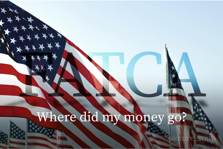 """""""FATCA Scam – Where did my money go?"""""""
