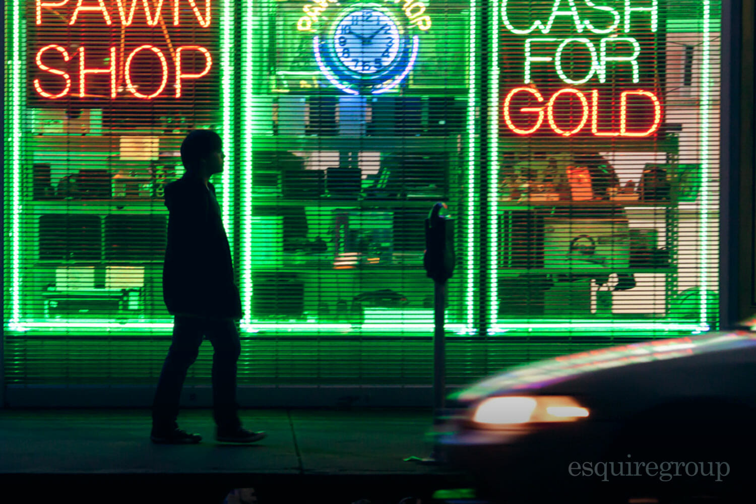 Pawnbrokers are the newest victims of Cash Transaction Reporting