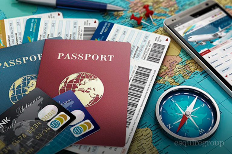 Don't think expatriating means leaving your tax worries behind