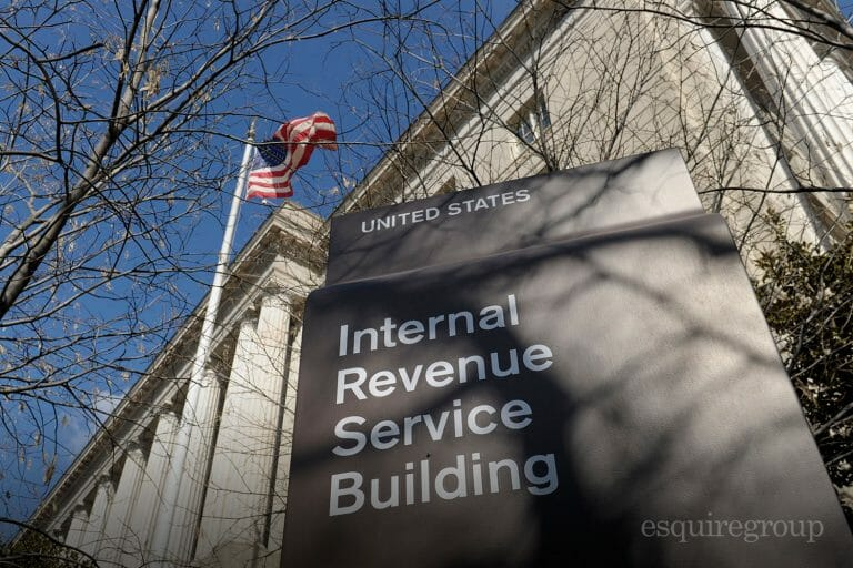 SHOCKING NEWS! IRS Just Suspended Its ASFR Program