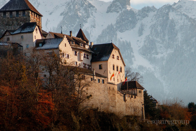 Liechtenstein is a Great Jurisdiction for Sharia Compliant Succession Planning