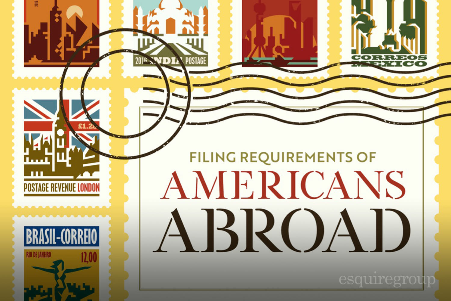 Filing Requirements of Americans Abroad