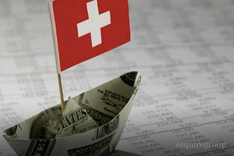 No Doubts – Switzerland is Still Integral To Banking Sector