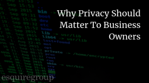 Business Privacy