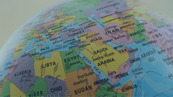 Wealth Planning: Leaving Your Wealth In The Middle East in 2020