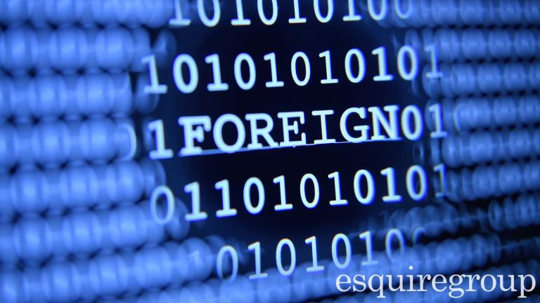 Foreign Trust Taxation