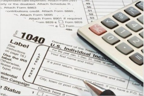 Tax Preparation Services For Business Entities