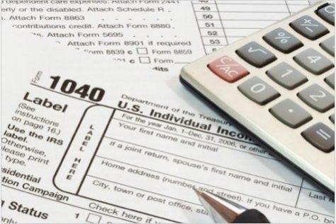 Frivolous Tax Positions